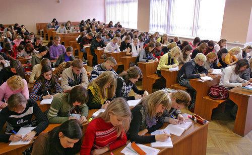 Донецк, Донбасс, юго-восток Украины, ДонОГА, АТО, Тамара Лукьянчук, министерство образования и науки