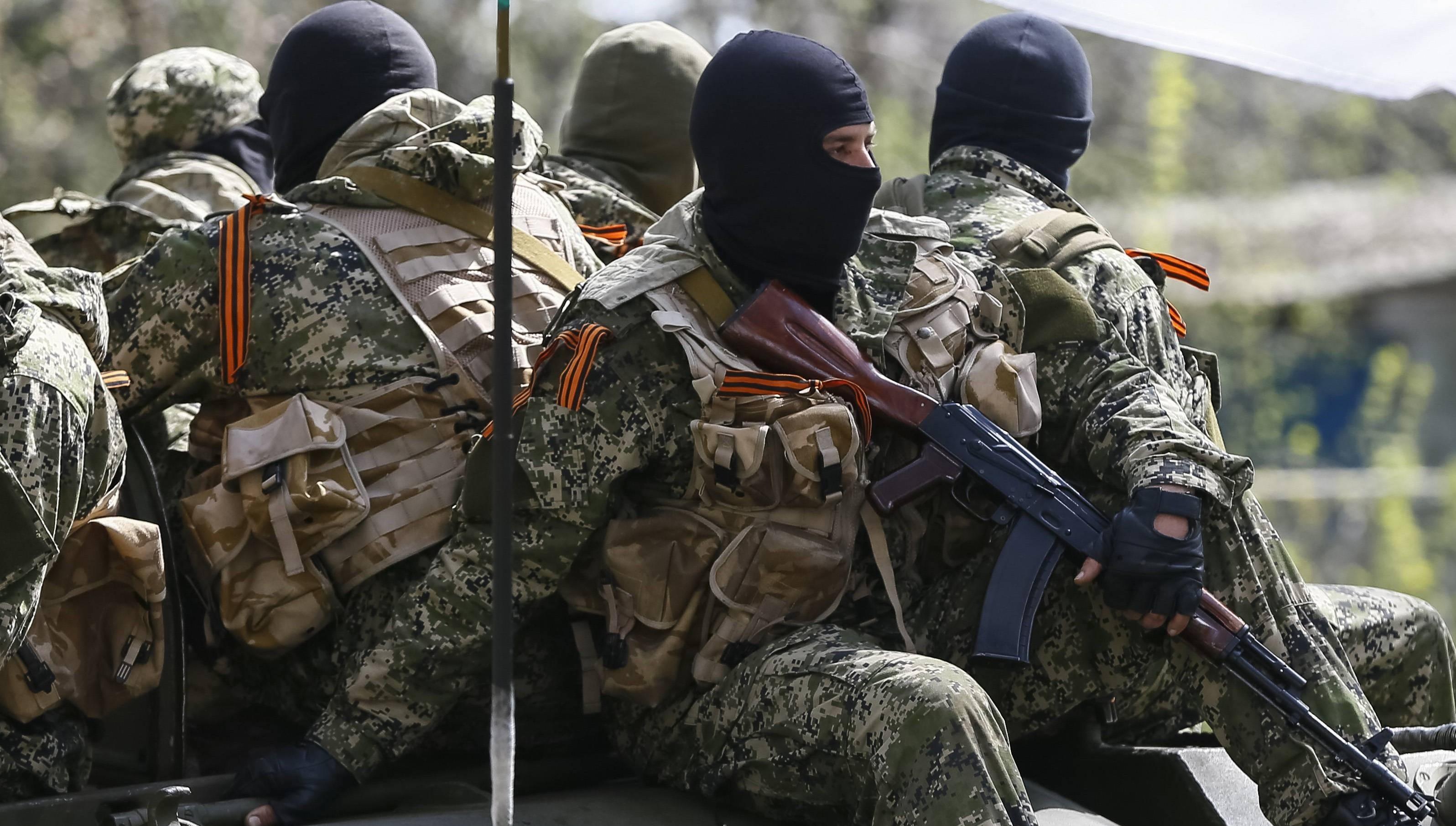 Данные разведки повергают в ужас: командир террористов в Донбассе приказал расстрелять подчиненных, которые требовали зарплату
