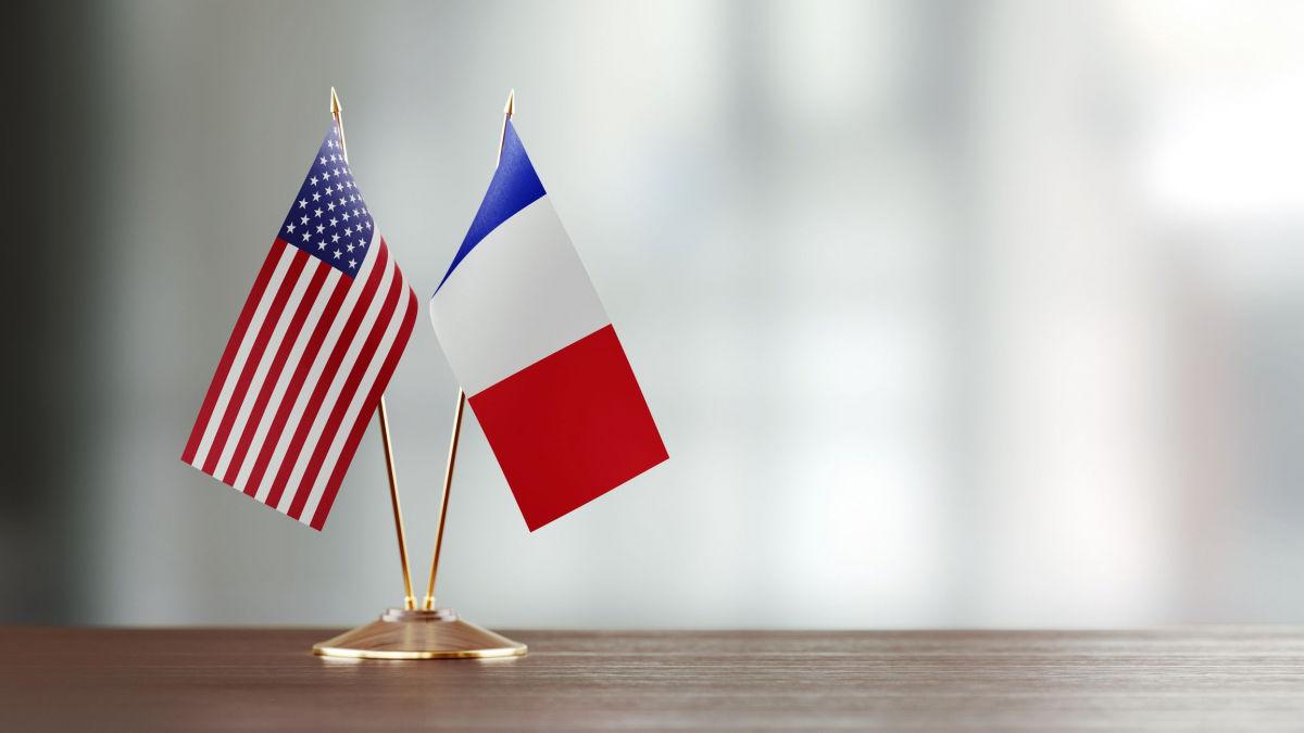"""Франция """"обиделась"""" на США и отменила знаковое событие"""