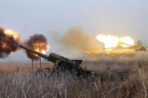 ато, донбасс, марьинка, новости украины, всу, национальная армия, терроризм
