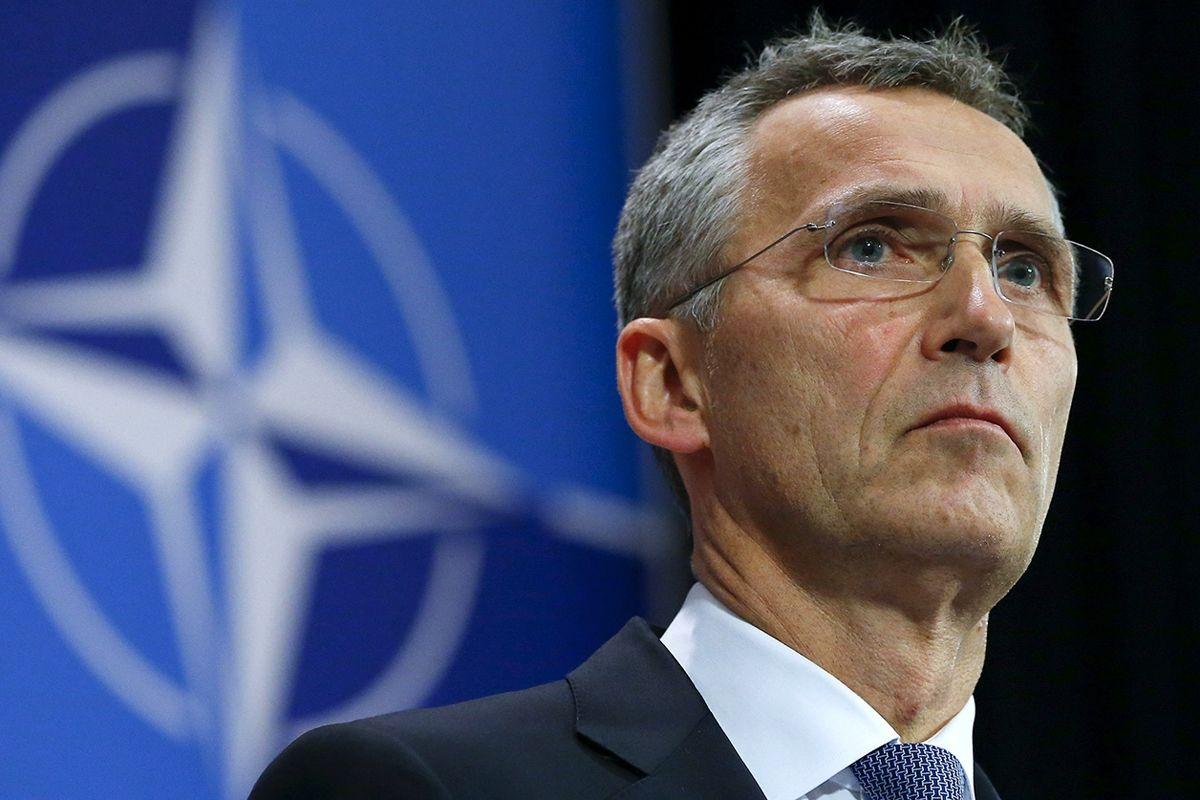 """Генсек НАТО """"откровенным"""" заявлением поставил в тупик Кремль - Путину нечем ответить"""