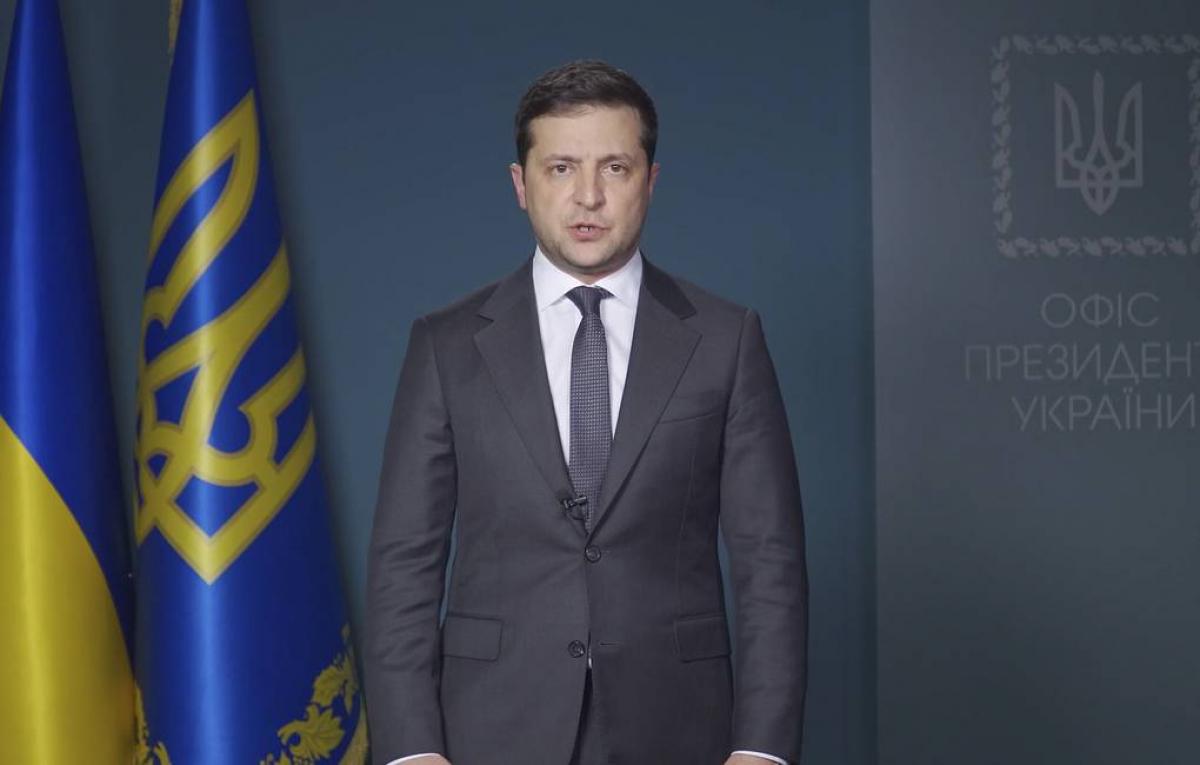 Зеленский внезапно обратился к украинцам из-за коронавируса: что произошло