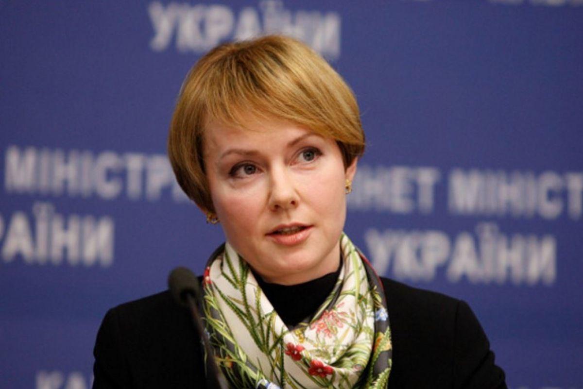 Украина, МИД, Зеркаль, Политика, Обмен, Пленные моряки.