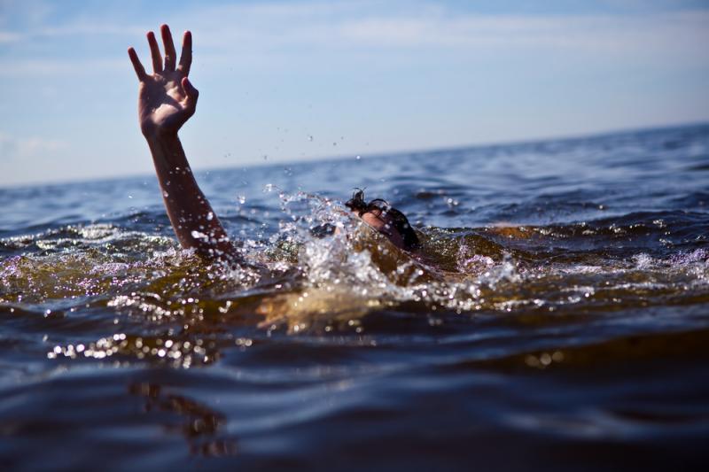 В аннексированном Севастополе спасатели бросили на произвол судьбы тонувшую пенсионерку