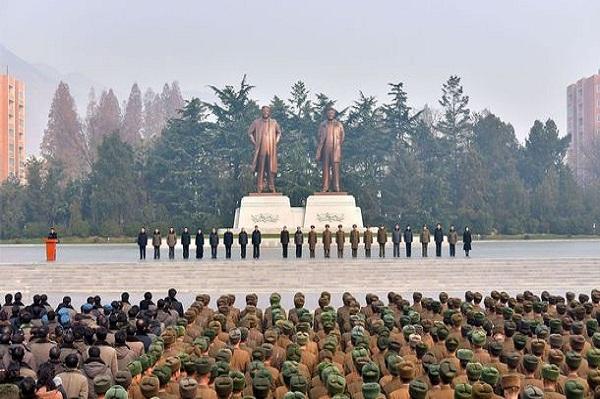 Война как неизбежность: КНДР на официальном уровне заявила о подготовке к войне на Корейском полуострове