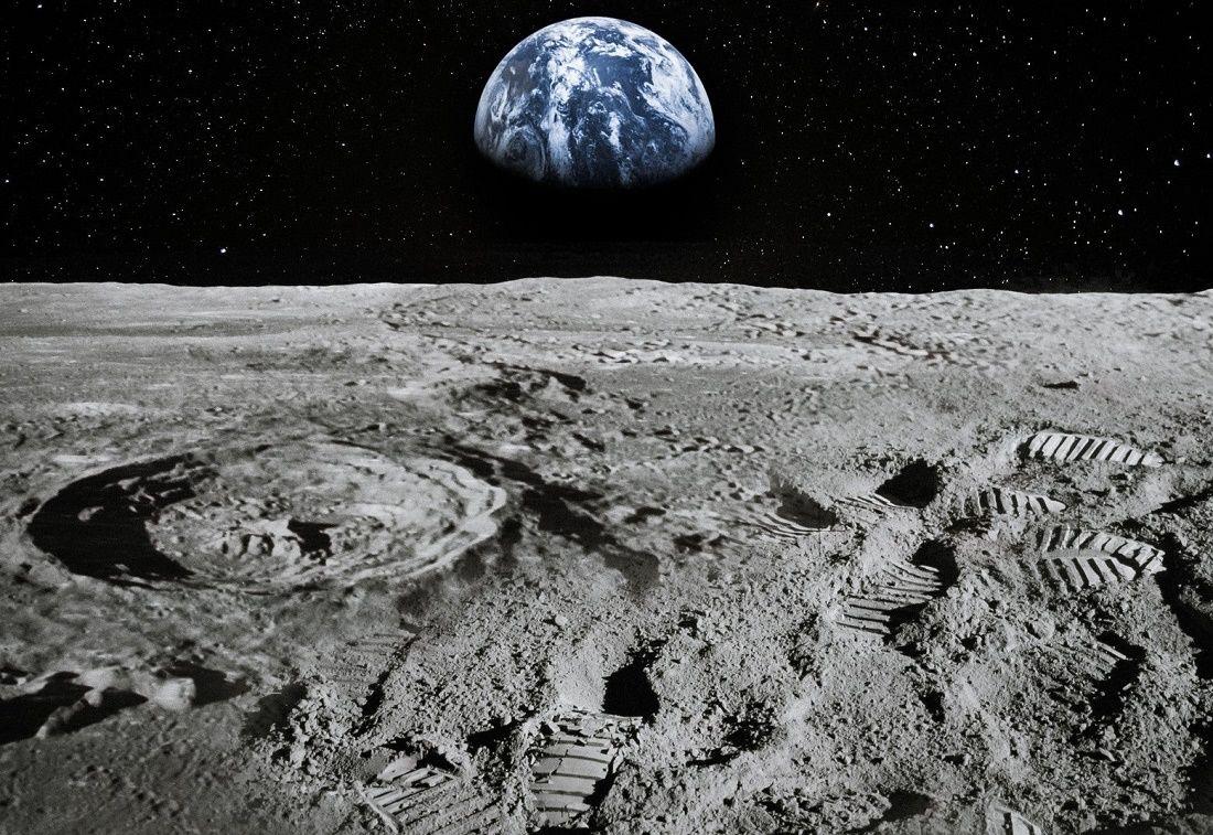 NASA выбрало место для посадки своего лунохода VIPER