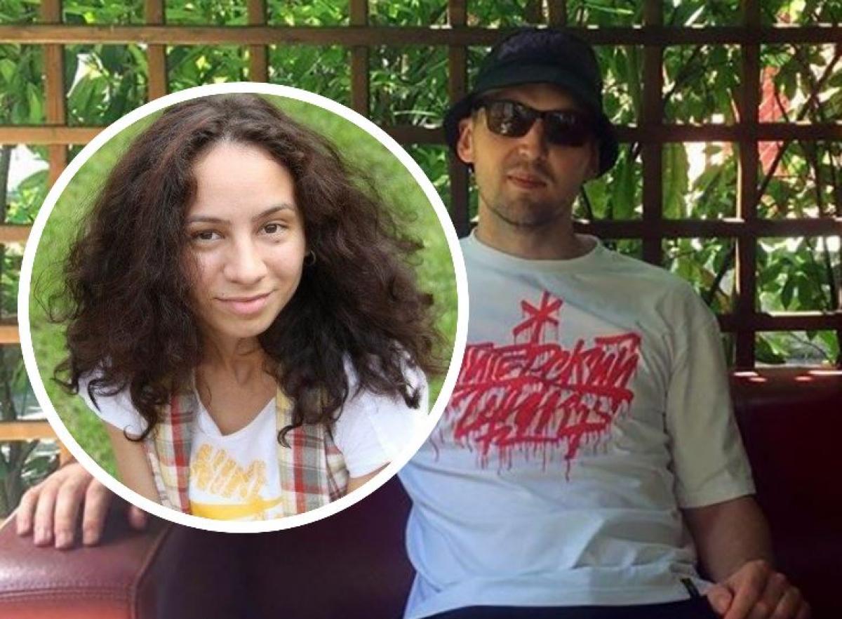 """Жена умершего в Питере рэпера Энди Картрайта Марина Кохал выдала детали его смерти: """"Рядом лежал шприц"""""""