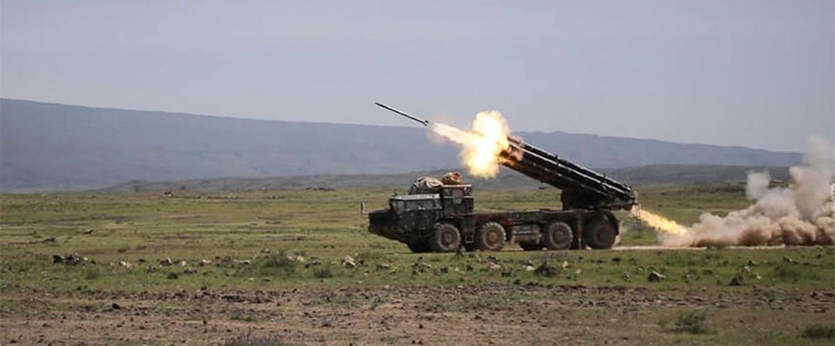 Азербайджан сообщил об обстреле армянами двух районов в Карабахе - перемирие сорвано
