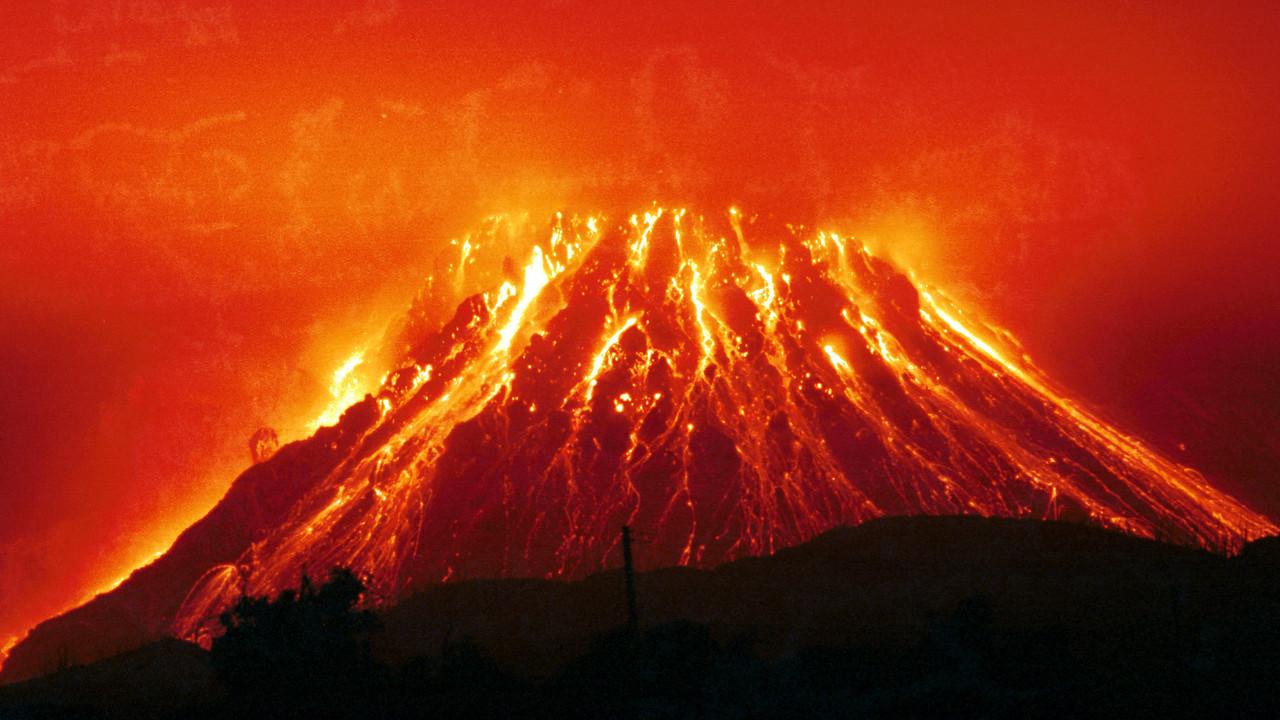 эксперты, ученые, пришли, выходы, сценарию, извержение, сильное, вулкан, районе, Нибиру