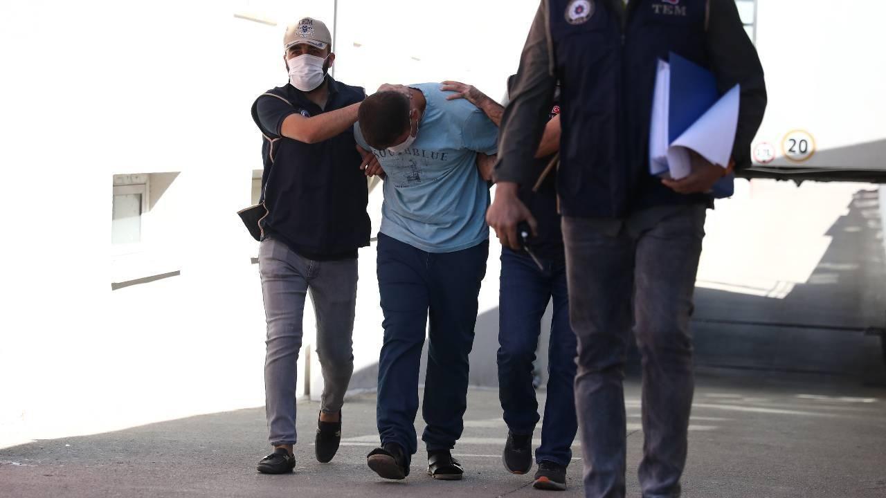 Киллер, устранявший критиков Кадырова: новые подробности о задержанных в Турции россиянах
