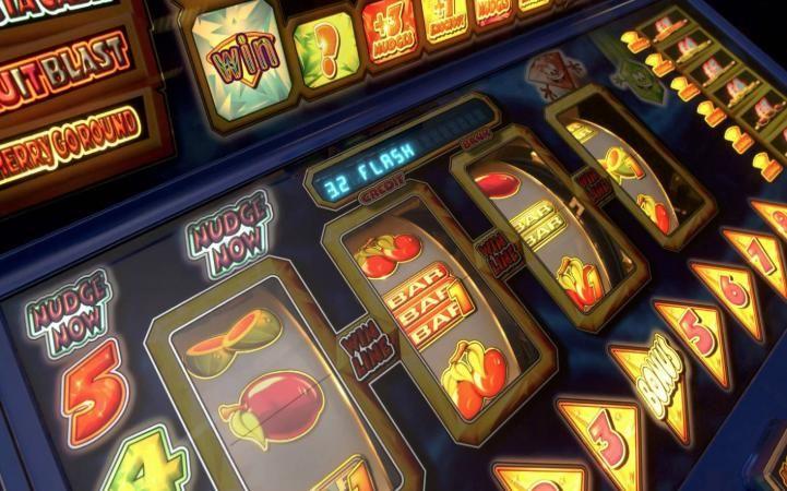 Легализация казино в Украине