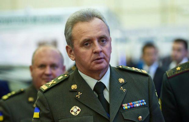 Украина, ВСУ. Виктор Муженко, Украинская армия, Военная реформа