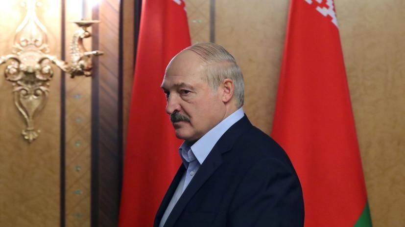 Беларусь разрушила главный миф об Александре Лукашенко
