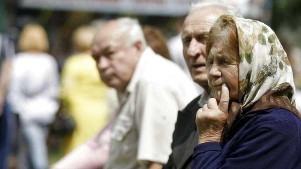 Минимальную пенсию  в Украине повысят: стало известно, для кого и на сколько