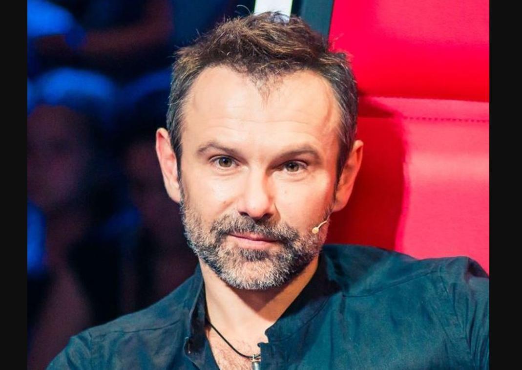 Вакарчук в 46 лет впервые стал отцом: СМИ узнали имя ребенка, показав фото избранницы музыканта