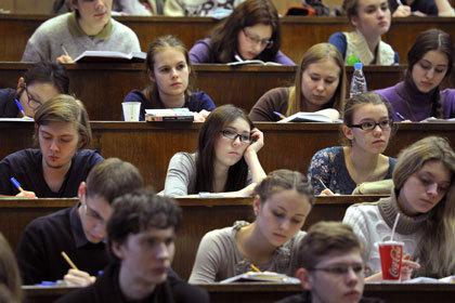 Учебные программы в ВУЗах Донецка будут переходить на российские образовательные стандарты
