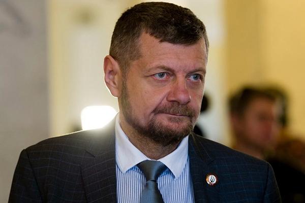Мосийчук убежден: Ляшко будет новым президентом, а он сам - Генпрокурором Украины