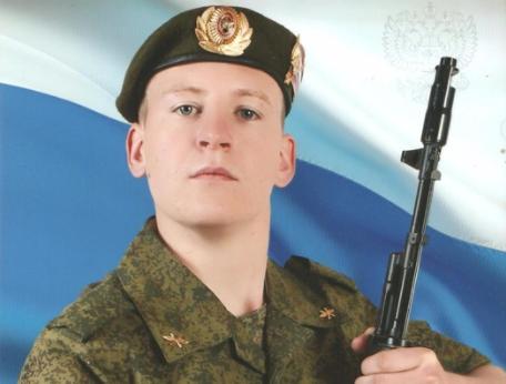 Виктор Агеев, разведчик российской армии, военный РФ, житель Алтайского края, СИЗО Старобельска