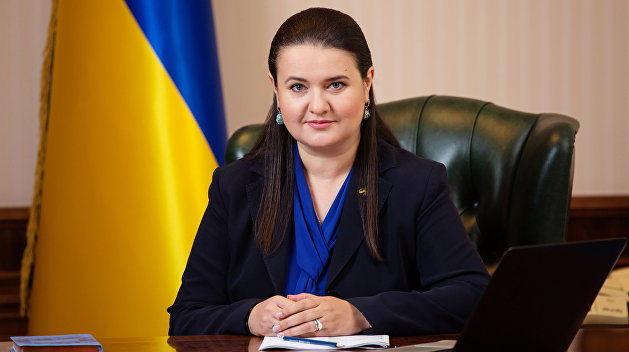 Новый посол Украины в США Маркарова будет добиваться, чтоб Россия дорого заплатила за свою агрессию