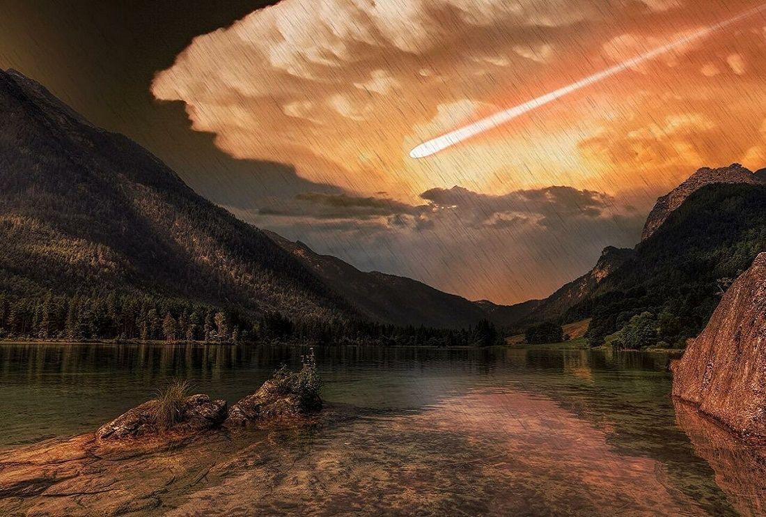 Атака массивного астероида: названа причина гибели древнего города бронзовой эпохи в долине реки Иордан