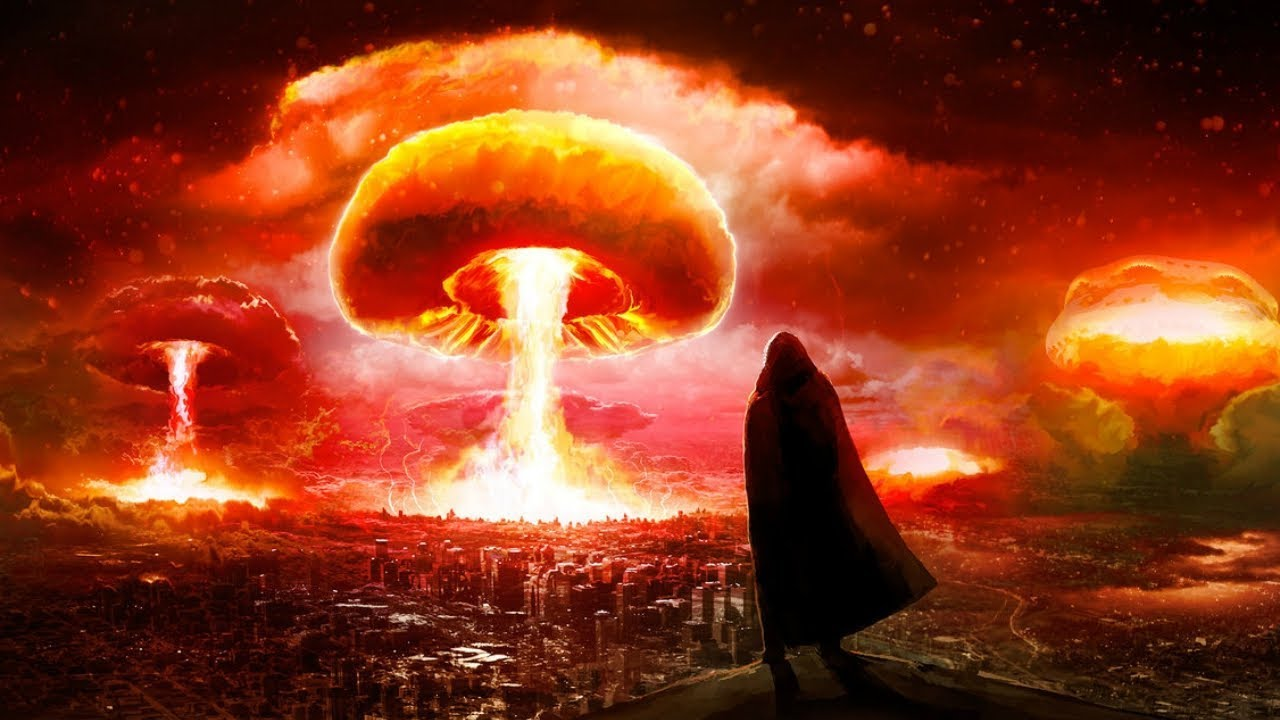В старинных рукописях Ньютона найден ошеломительный прогноз по поводу апокалипсиса: назван год, когда случится настоящий конец света - кадры