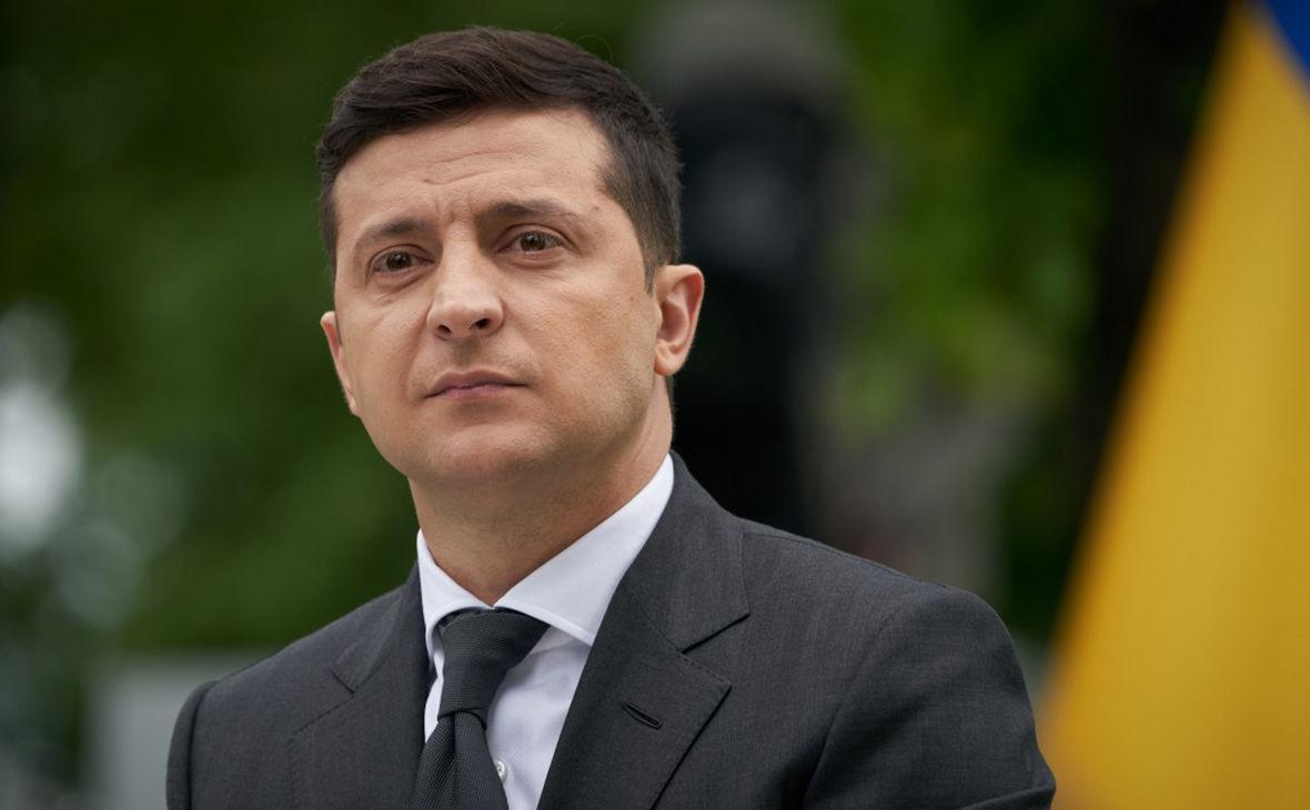 Рейтинг Зеленского и его поддержка начали снова расти после ряда санкций