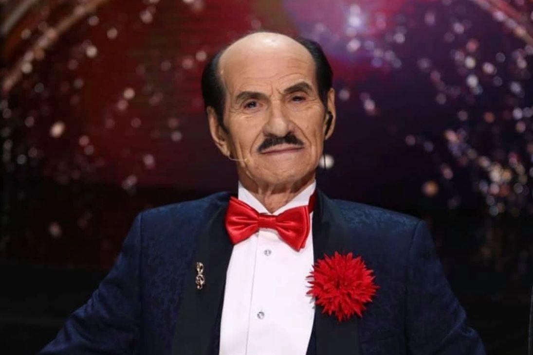 Гордон после похорон Чапкиса рассказал о бессердечном украинском шоу-бизнесе