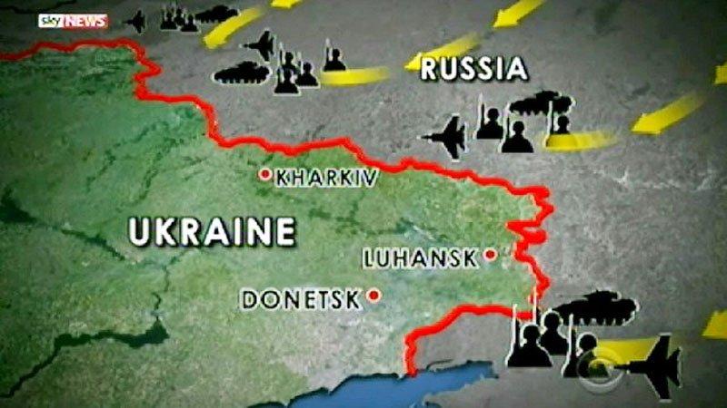 В России заявили про план включить часть Украины в состав РФ: в Москве назвали конкретные области