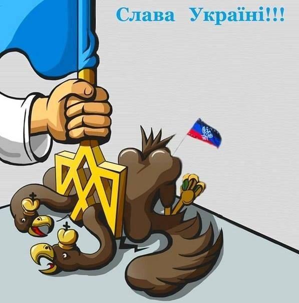"""""""Мировое сообщество не хочет играть по правилам кремлёвского окурка. Он мечется, как загнанная крыса, прекрасно понимая, что  уже потерял и Россию, и влияние в мире"""" – Олег Шарп"""
