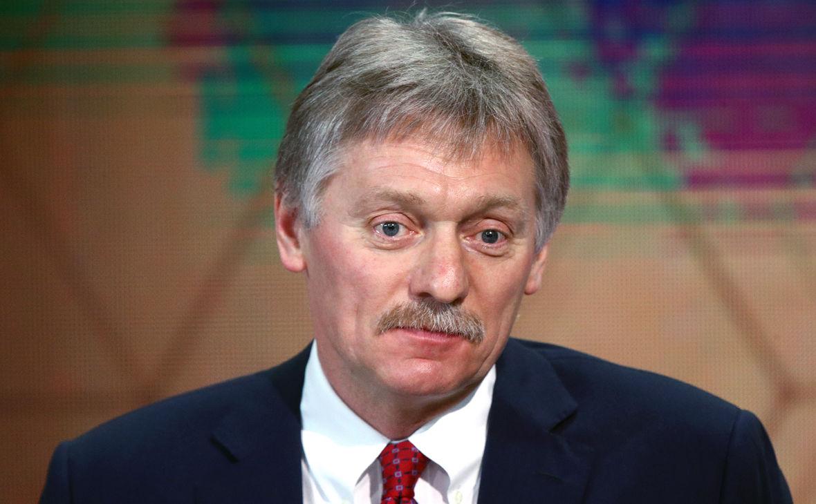 """""""Серьезные разногласия"""", – Песков прояснил позиции Байдена и Путина по Украине"""