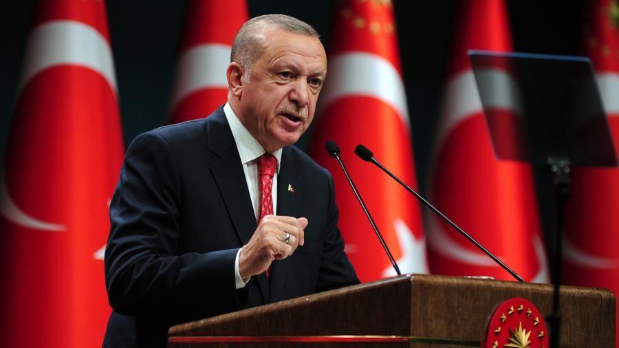 Эрдоган напомнил миру об истреблении сотен тысяч немцев и евреев в царской России: Москва молчит