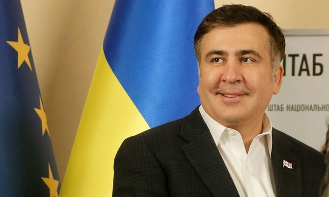 Саакашвили: Мы должны построить сильное и богатое государство, которому ни Запад, ни МВФ или Россия никогда не будут указывать, что делать