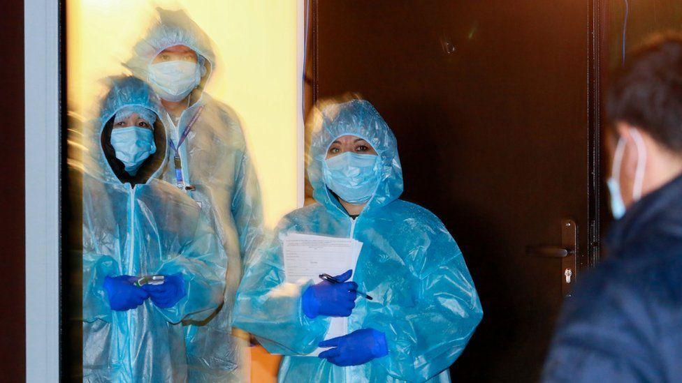 Невролог рассказала о малоизученных последствиях коронавируса: вплоть до инсульта