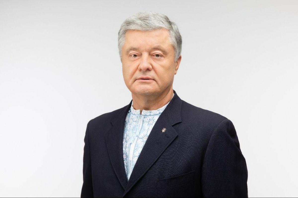 Петр Порошенко назвал шесть книг, которые потрясли его в 2020 году