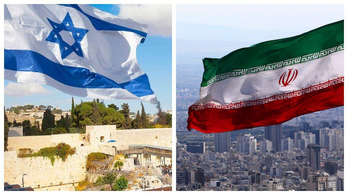 """""""Мы отомстим"""", – Иран резко отреагировал из-за атаки Израиля на ядерный объект"""