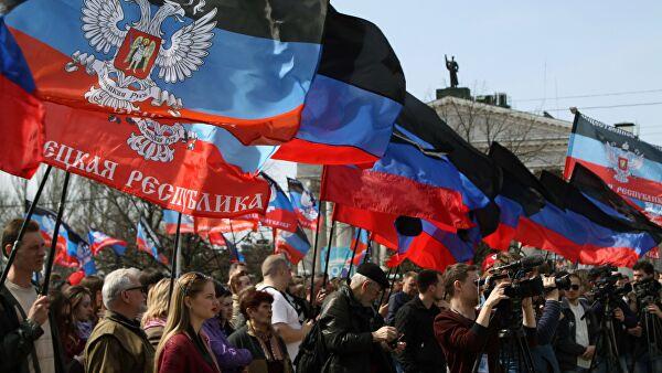 горловка, россия, донбасс, главарь днр, пушилин, донецк, днр, война на донбассе, боевики, террористы, формула штайнмайера, пасечник, лнр, армия россии, паспорт россии, путин, всу, оос, армия украины, луганск, главарь лнр, перемирие, груз-200