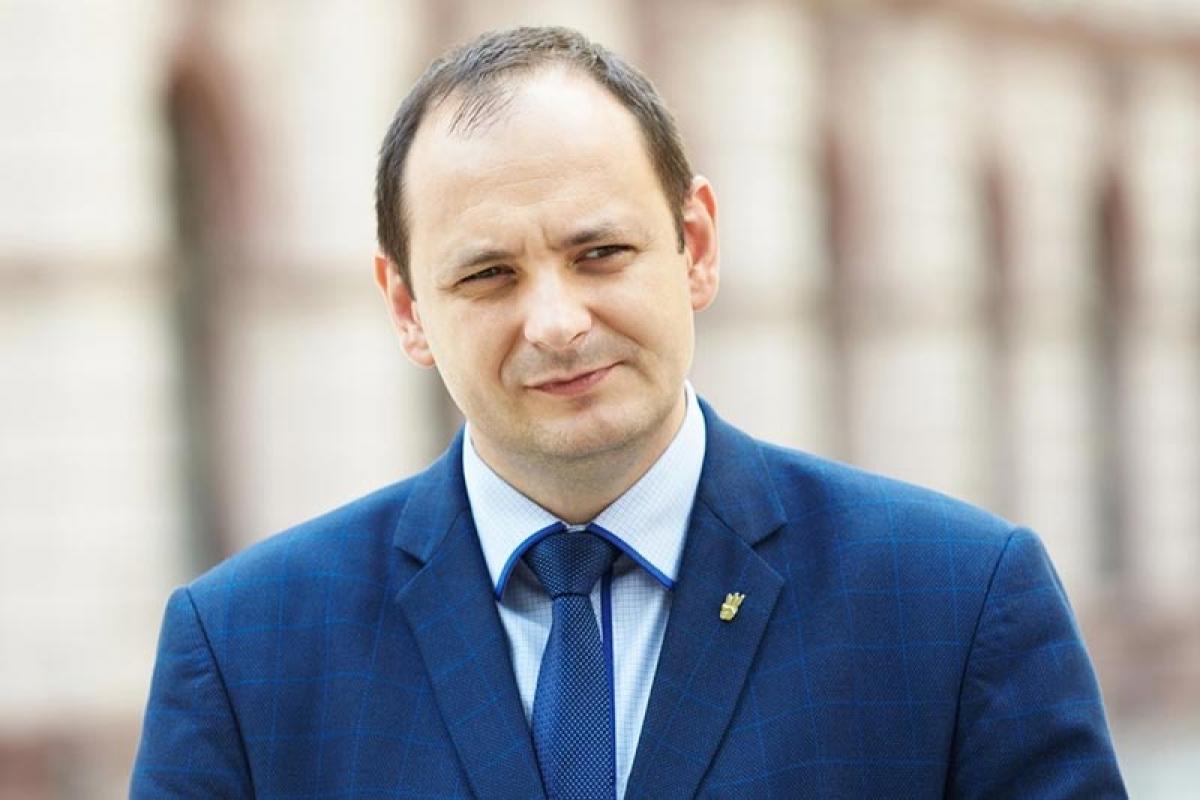 Против мэра Ивано-Франковска Марцинкива открыли уголовное дело: стала известна причина