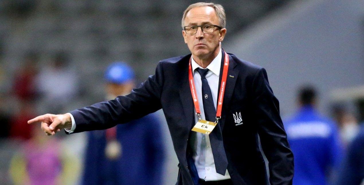 Петраков признался, что скажет игрокам в раздевалке после победы над Финляндией