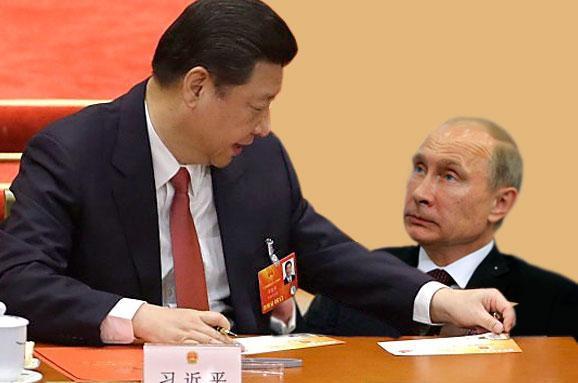 """Российские власти продолжают сдавать Китаю территорию и ресурсы РФ: россияне возмущены новым """"предательством"""" на Дальнем Востоке"""
