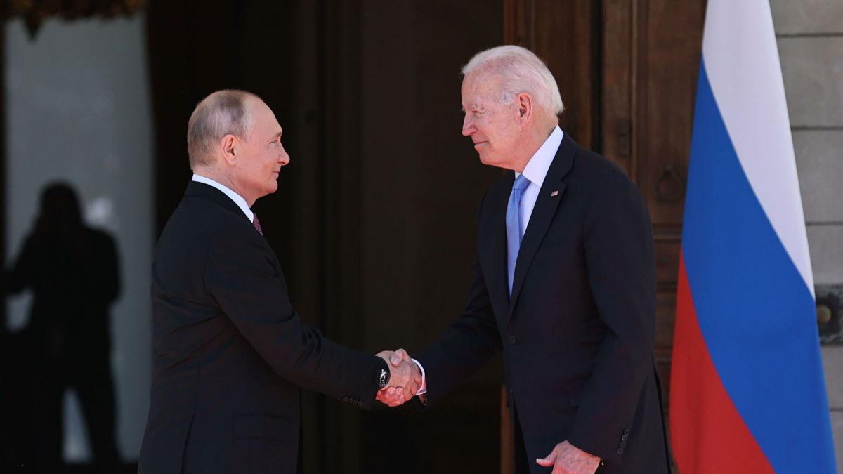 """Кушнарь о месседже Байдена в Женеве: """"С Путиным не будут судиться – его будут грабить"""""""