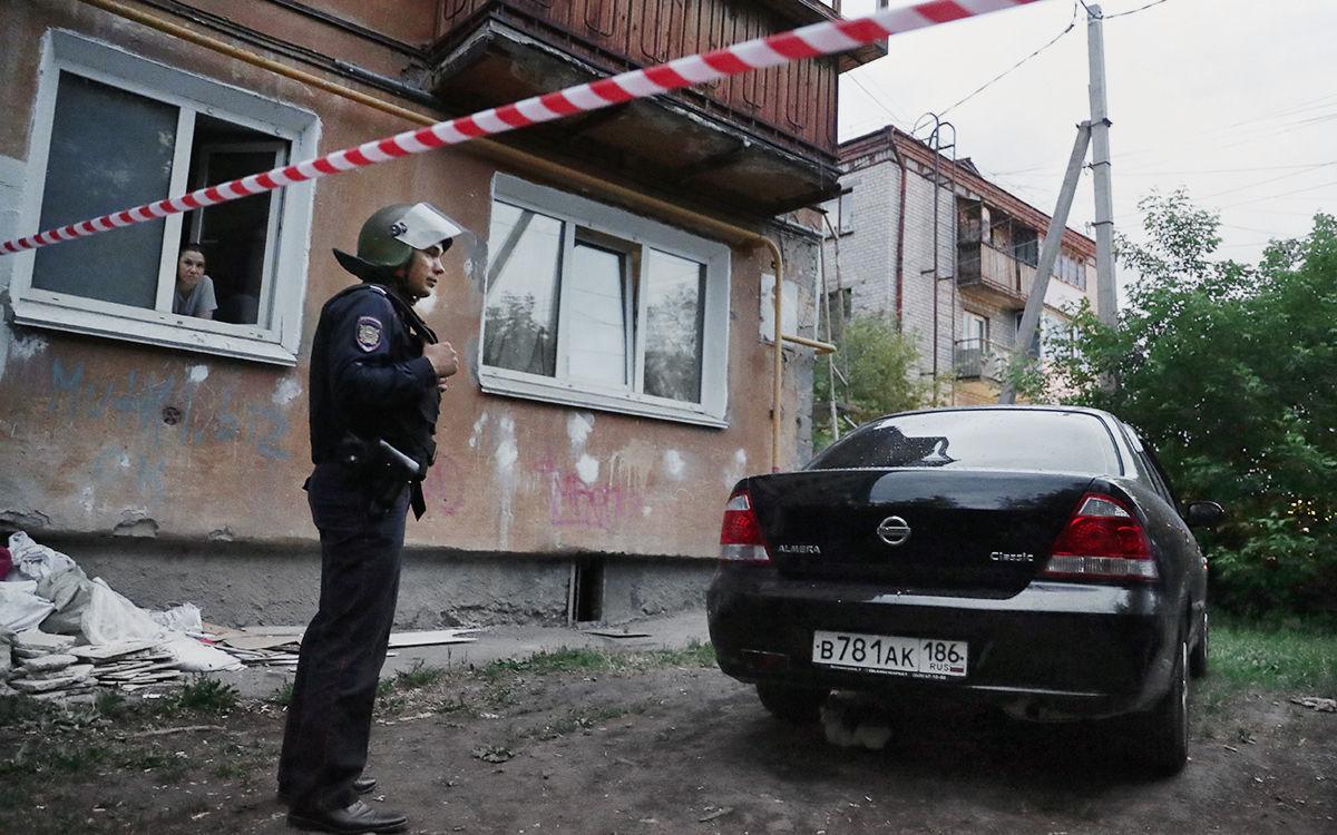 Дело уральского стрелка: в 2001 году выстрелил в человека - парень скончался на месте