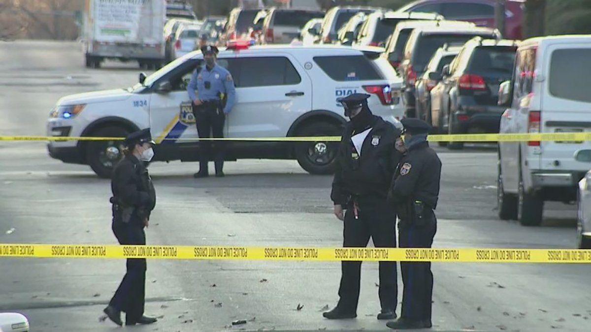 Массовая стрельба в США: СМИ сообщили о погибших и раненых