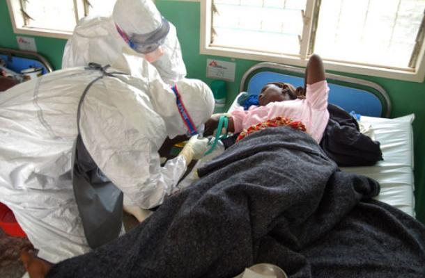 В республике Конго бушует эпидемия эболы