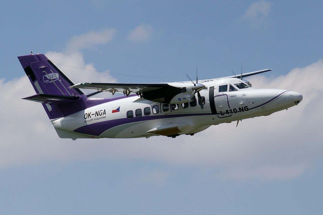 Крушение пассажирского самолета L-410 под Иркутском: число жертв выросло, первые кадры с места ЧП