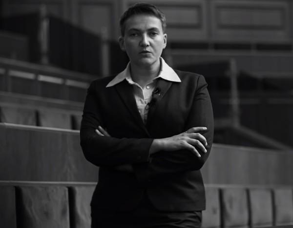 Савченко стала работать на канале Медведчука: что известно