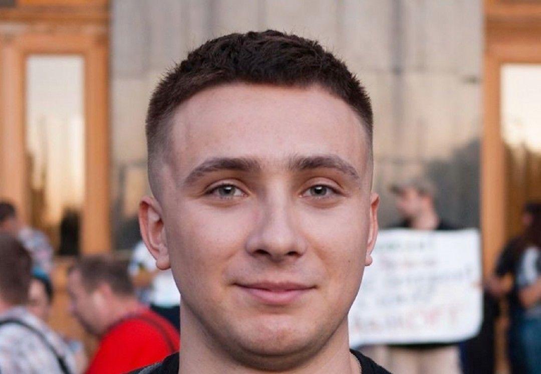 Стерненко возмущен присутствием Шуфрича в рядах НОК