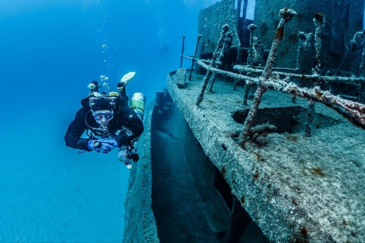 Раскрыта 200-летняя тайна крушения корабля, на борту которого была найдена прощальная записка