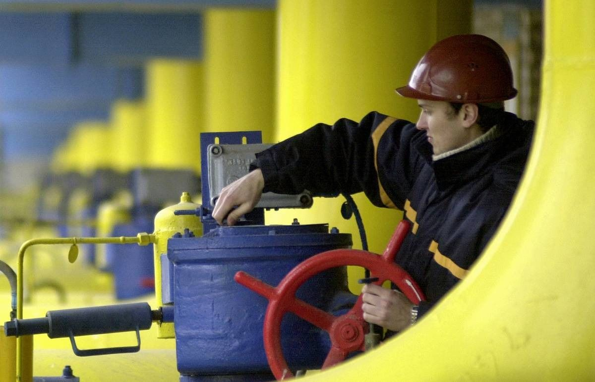 На Западной Украине бьют тревогу из-за проблем с газом - введен режим ЧС в нескольких областях