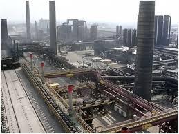 Энергетики начали восстановление электроснабжения Авдеевского коксохима