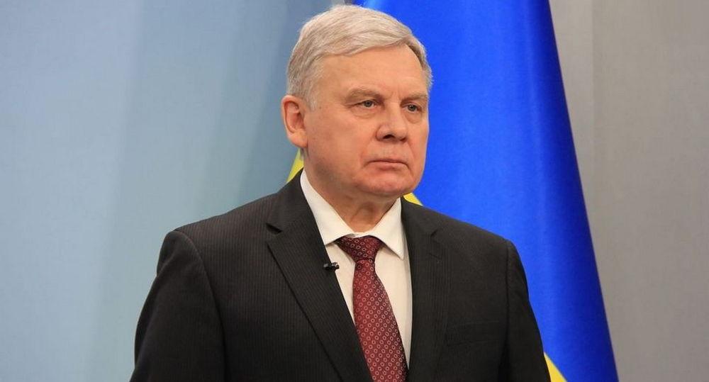 Подготовка в Украине плана обороны страны  – Таран выступил с важным заявлением
